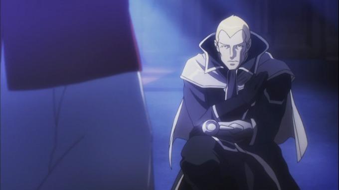オーバーロード アニメ あらすじ 4話 ニグン