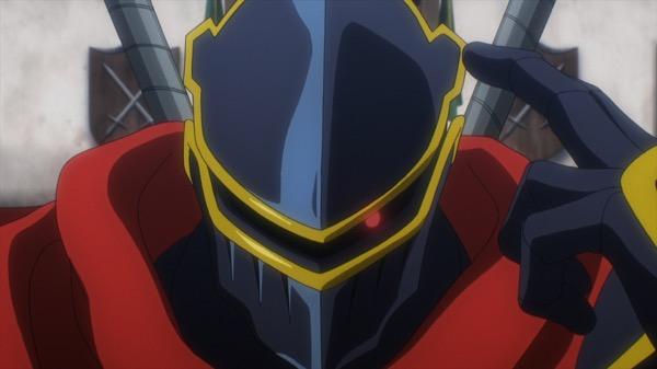 オーバーロード 動画 13話 スナップ6