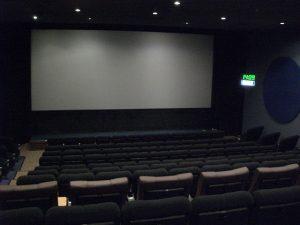 オーバーロード 映画 上映館 富山シアター大都会