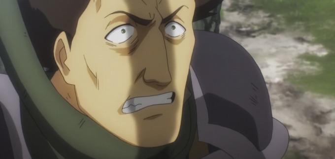 オーバーロード アニメ あらすじ 第11話 イグヴァルジの最後