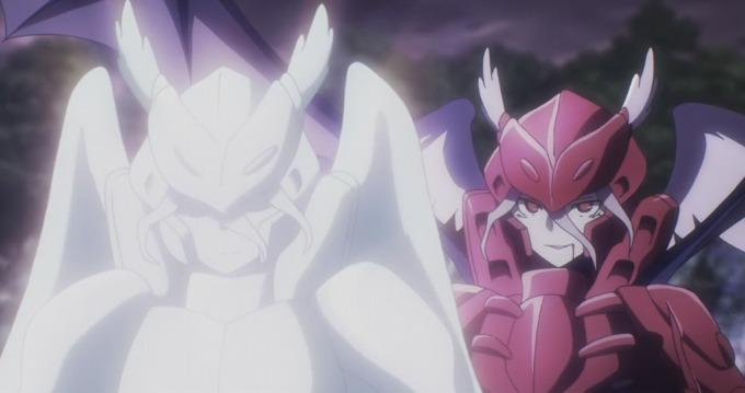 オーバーロード アニメ あらすじ 第12話 エインヘリアル