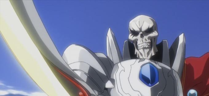 オーバーロード アニメ あらすじ 第13話 アインズ・ウール・ゴウン41人の力