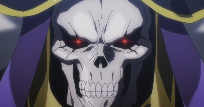オーバーロード アニメ あらすじ 第13話 借りは返す