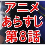オーバーロード アニメ あらすじ 8話