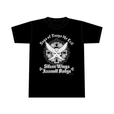 オーバーロード イベント 幼女戦記 Tシャツ